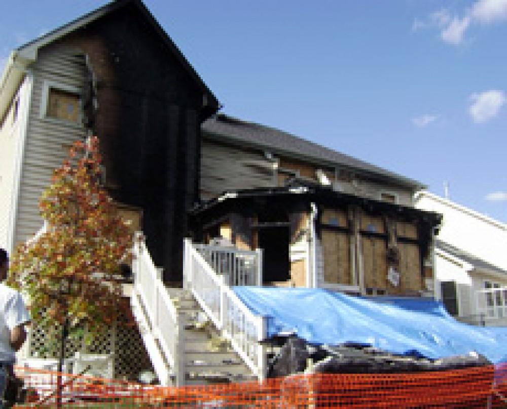 Photo By South River Restoration. Restoration