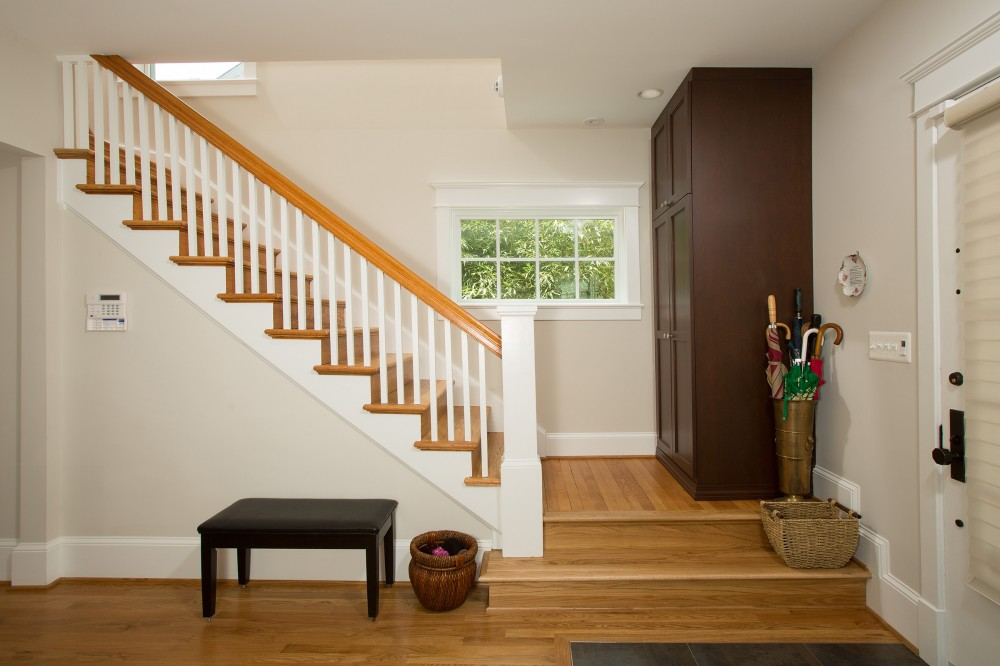 Photo By Landis Architects/Builders. Bungalow Transformation