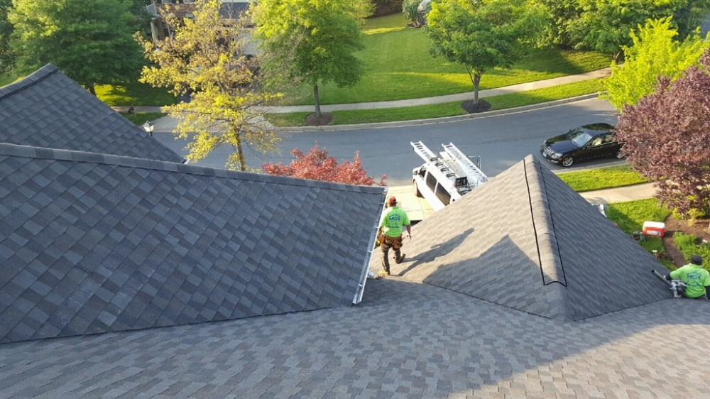Photo By Homefix Custom Remodeling. Roof Replacement