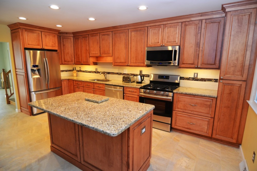 Photo By Volpe Enterprises, Inc.. Kitchens