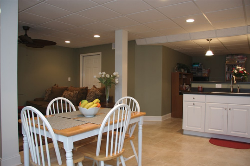 Photo By McKay Building Company. Remodeling