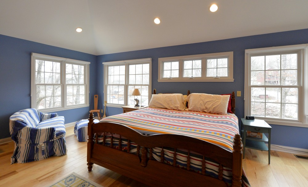 Photo By Gettum Associates, Inc. Sweetwater Lake Remodel Project