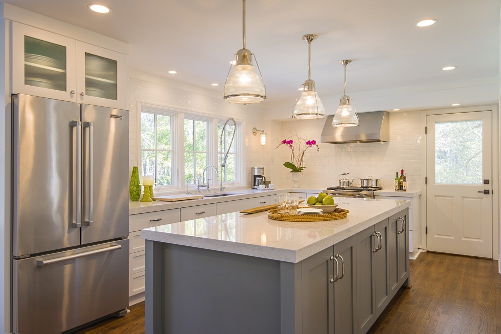 Photo By Classic Remodeling. Forman Renovations