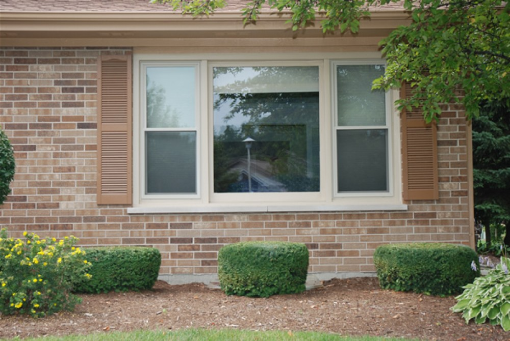 Photo By Southern Window & Siding. Southern Window & Siding Window Projects