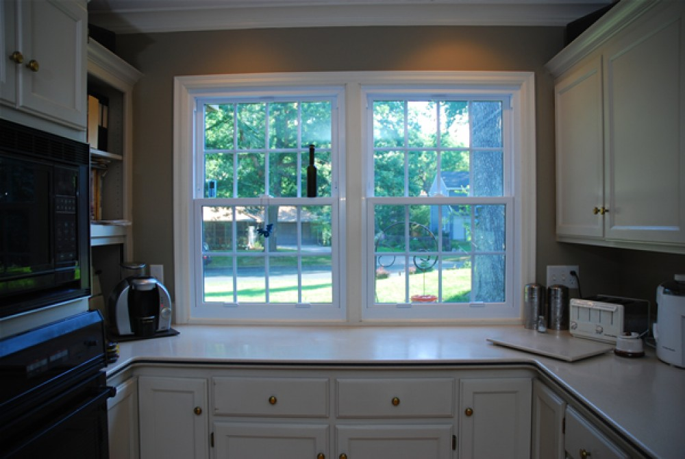 Photo By Southern Siding & Window. Southern Window & Siding Window Projects
