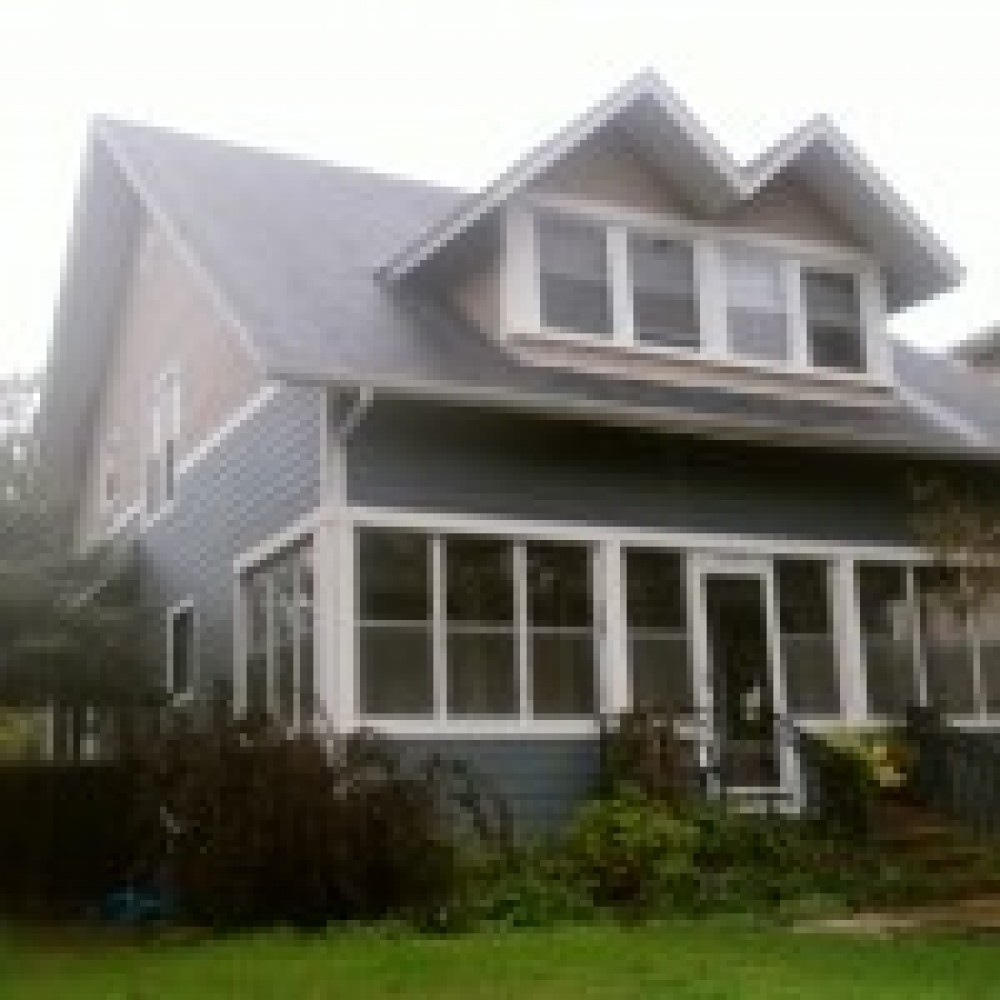 Photo By Iron River Construction. Exterior Remodeling