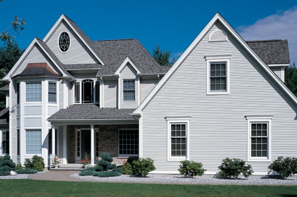 Photo By Southern Window & Siding. Southern Window & Siding Siding Projects