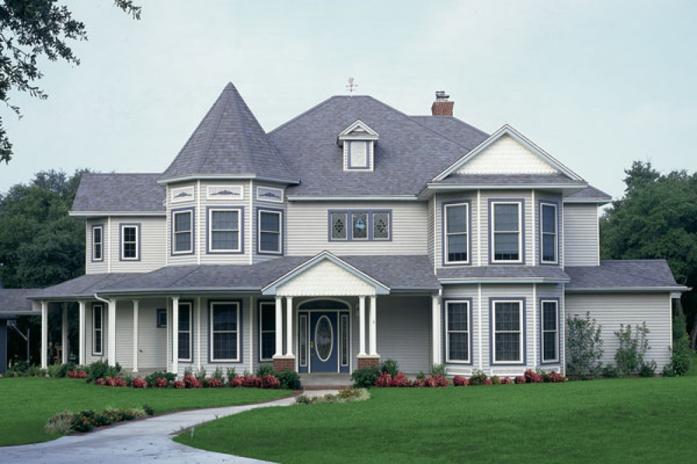 Photo By Southern Siding & Window. Southern Window & Siding Siding Projects