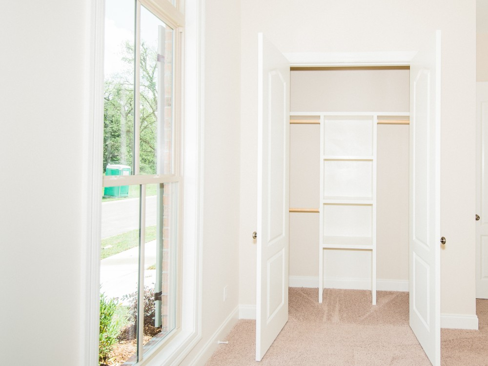 Photo By Manuel Builders. Kingston Floor Plan With French I Elevation