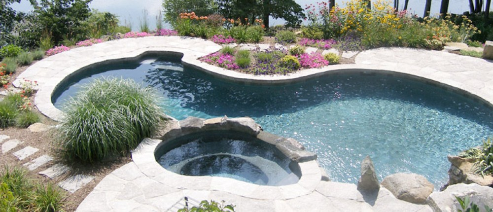 Photo By Aqua Pool & Patio Inc.. Pool Gallery