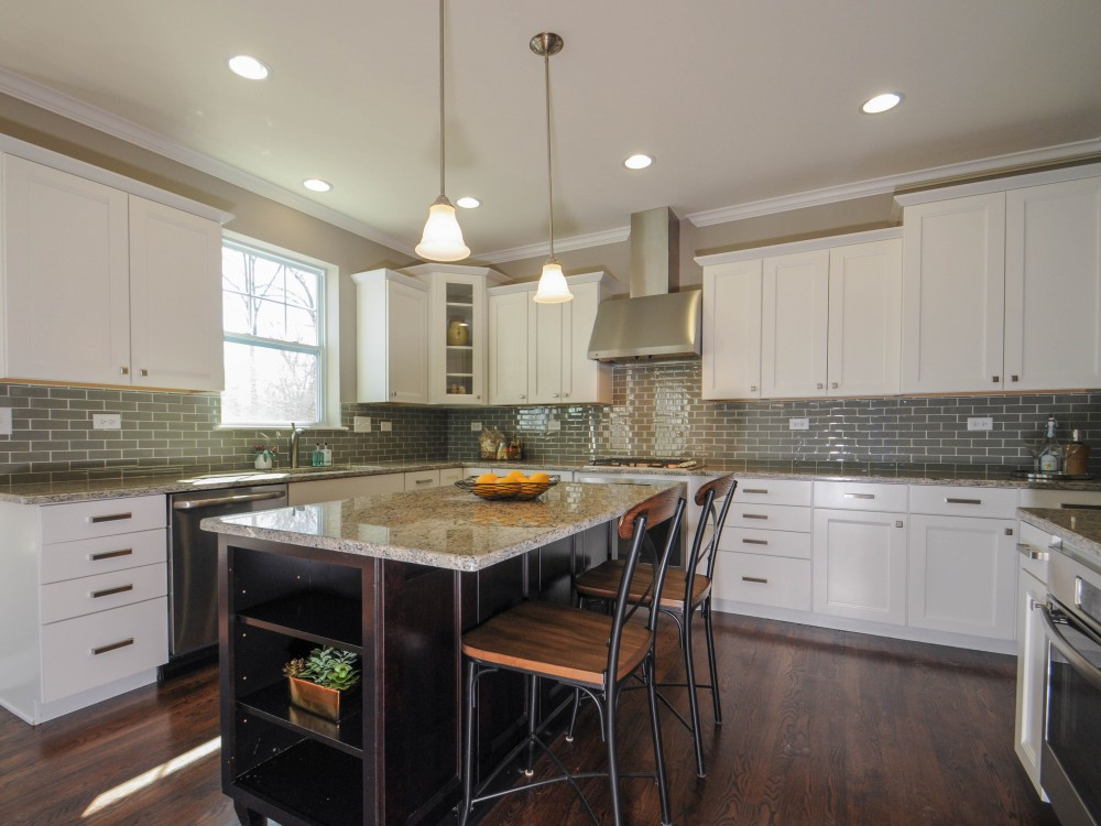 Photo By Greenscape Homes, LLC. Fantastic Kitchens