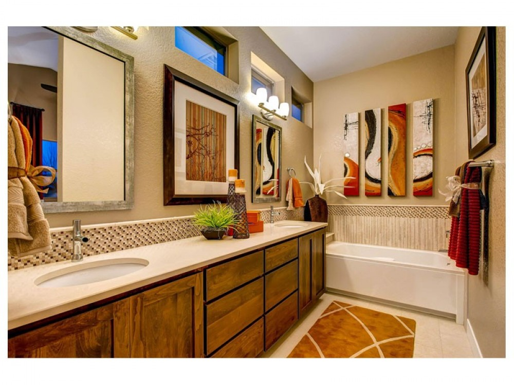 Photo By Wonderland Homes. Expressions At Stapleton