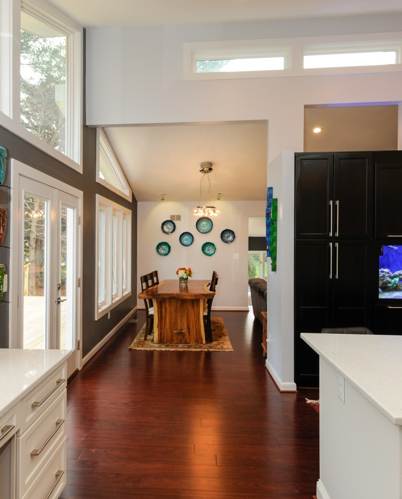 Photo By Bianco Renovations. Kitchen Remodel & Addition
