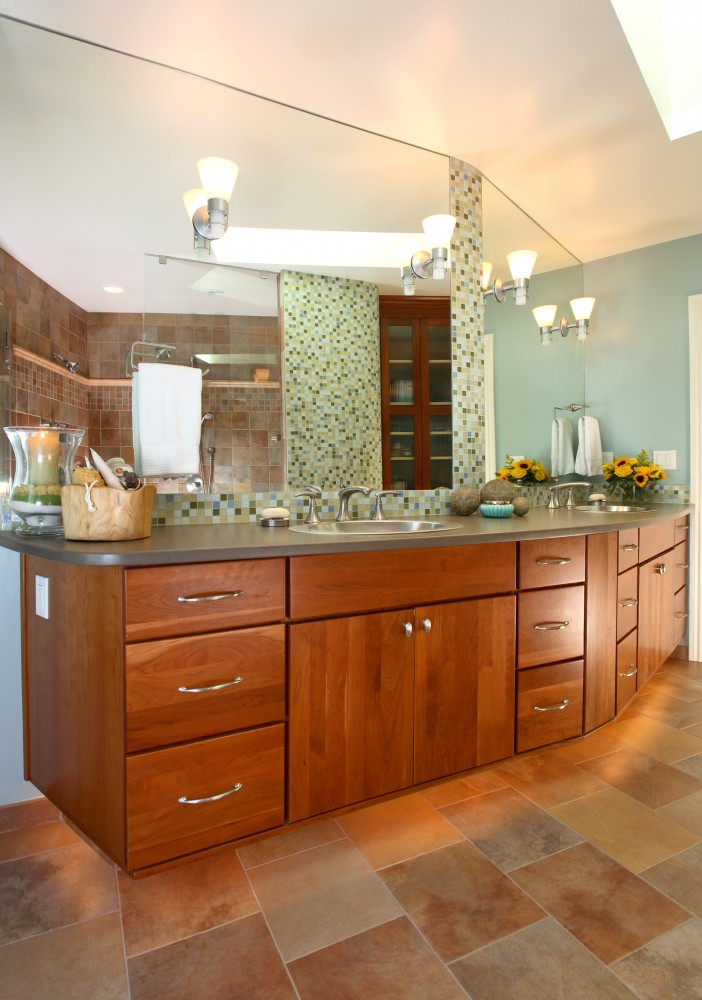 Photo By Altera Design & Remodeling, Inc. Garydale Residence