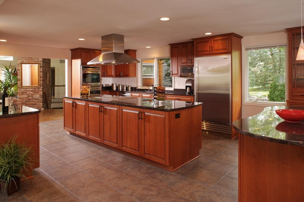Photo By Starcom Design Build. Kitchens