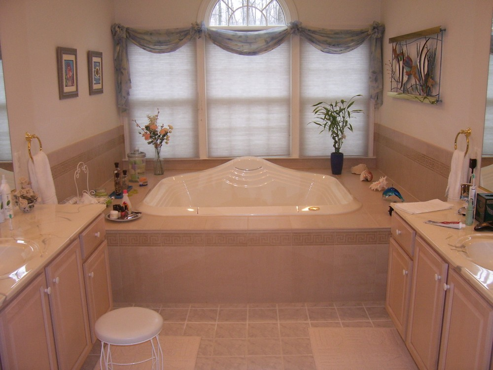 Photo By Starcom Design Build. Bathrooms