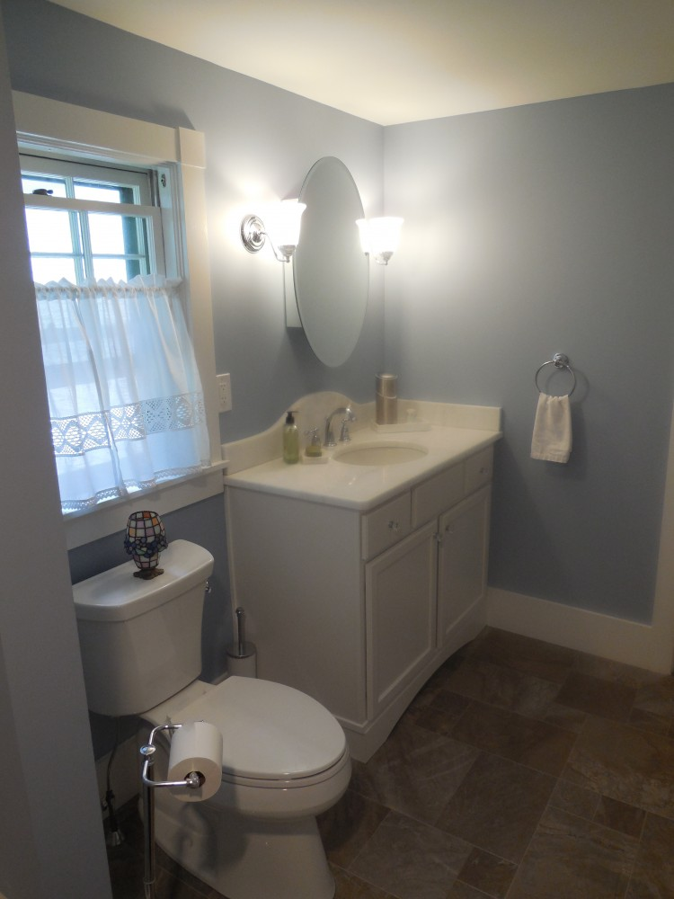 Photo By G.M. Roth Design Remodeling.