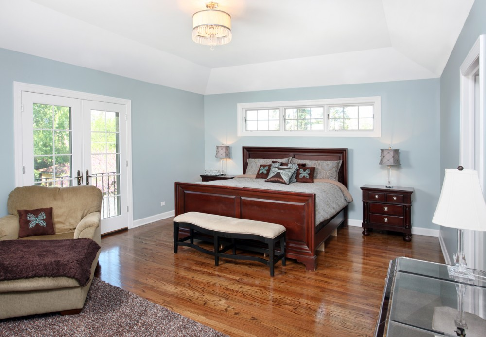 Photo By Normandy Remodeling. Adding On For A Growing Family