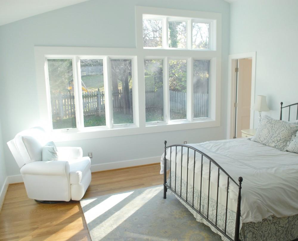 Photo By Daniel Krienbuehl (dk) Contractors Inc.. Master Suite Addition