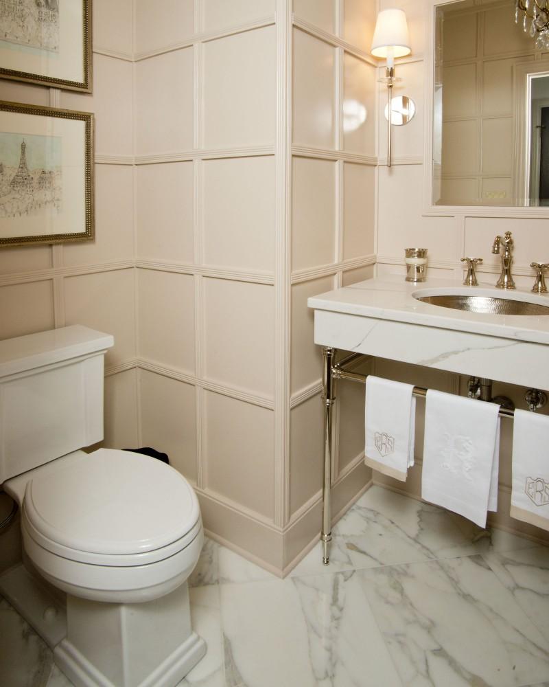 Photo By Glaze Design/Build. Masterbaths/Baths