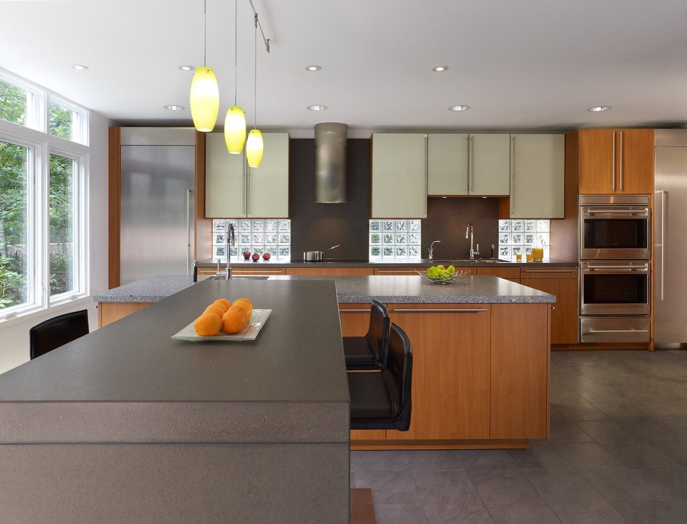 Photo By CARNEMARK Design + Build. Kitchen Remodel