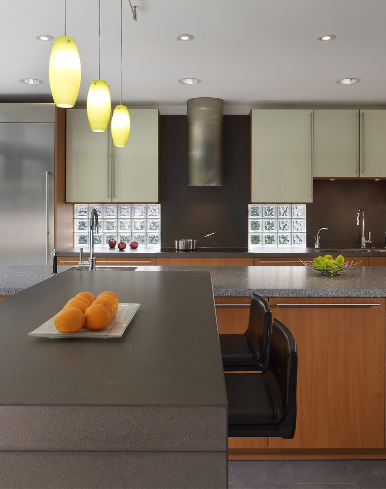 Photo By CARNEMARK Design + Build. Kitchen Remodel