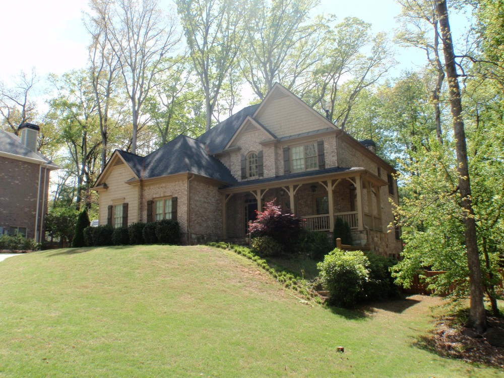 Photo By Aycock Properties. Renovation