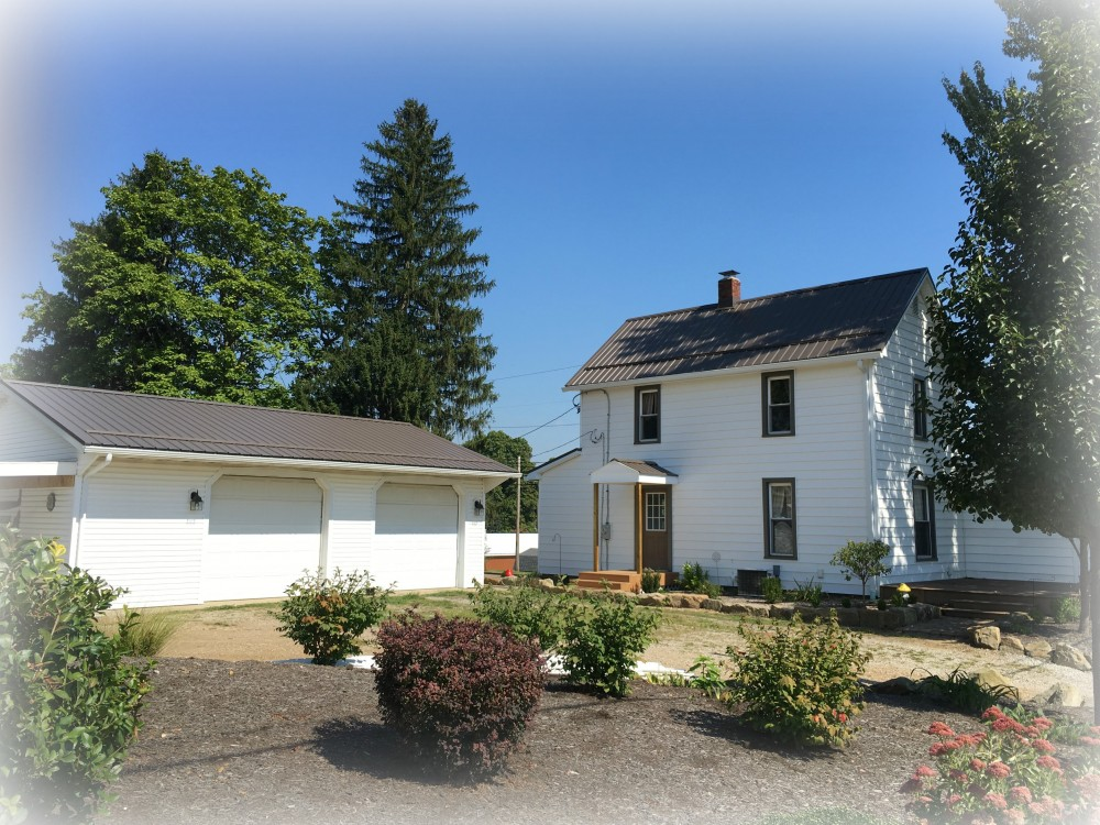 Photo By Kline Home Exteriors & Restoration.