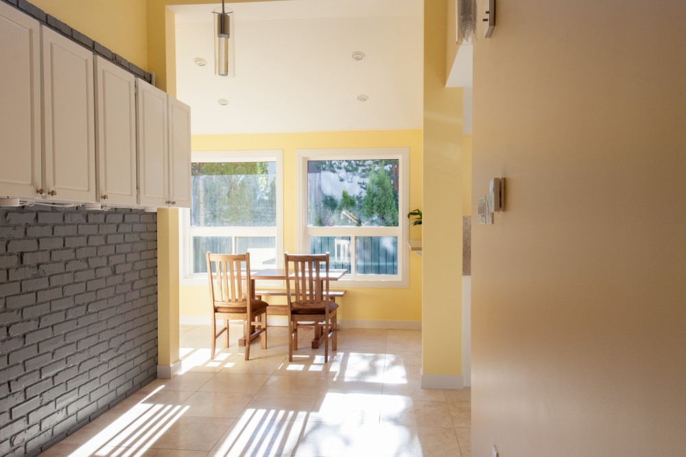 Photo By Peak Improvements LTD. Addition And Kitchen Renovation