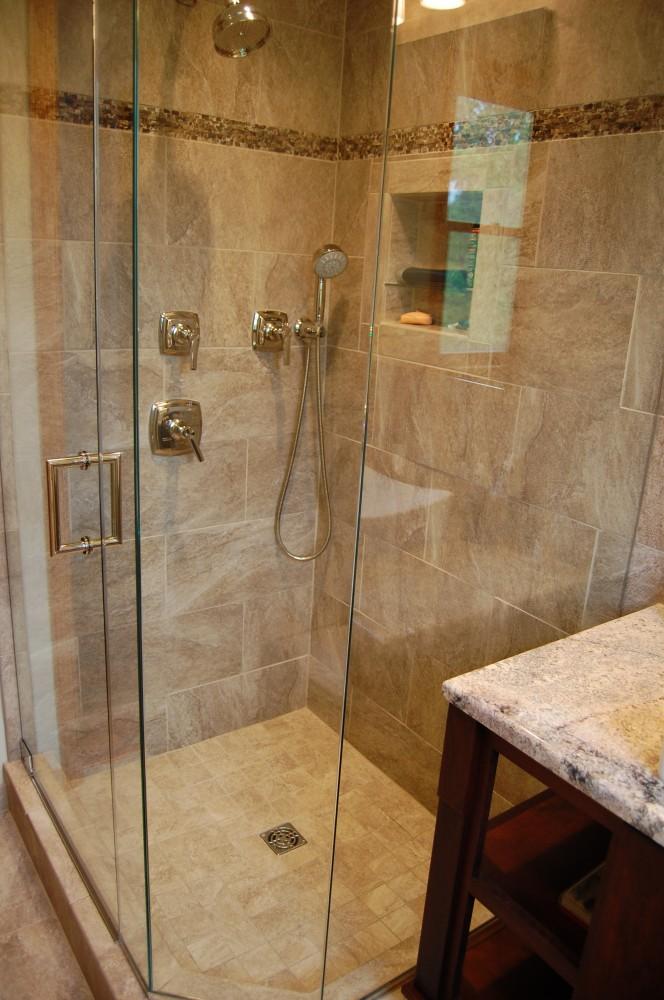 Photo By ShowPlace Bath & Kitchen. Bathrooms