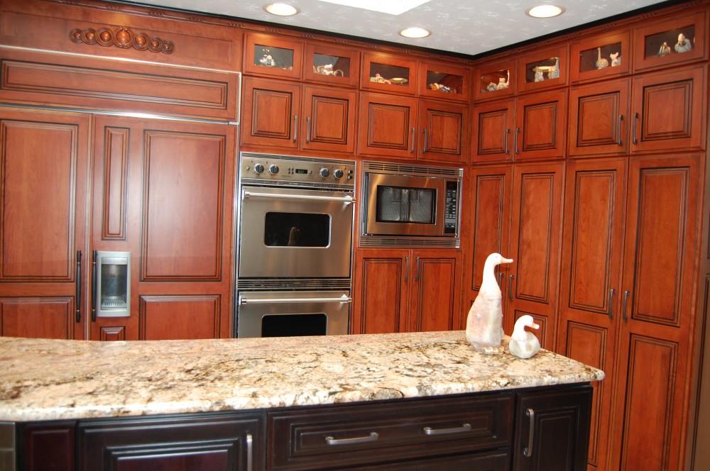 Photo By ShowPlace Bath & Kitchen. Kitchen1