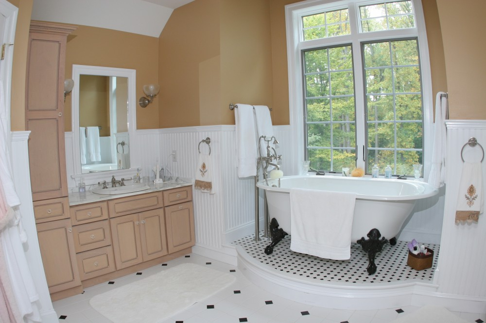 Photo By ShowPlace Bath & Kitchen. Bathroom2