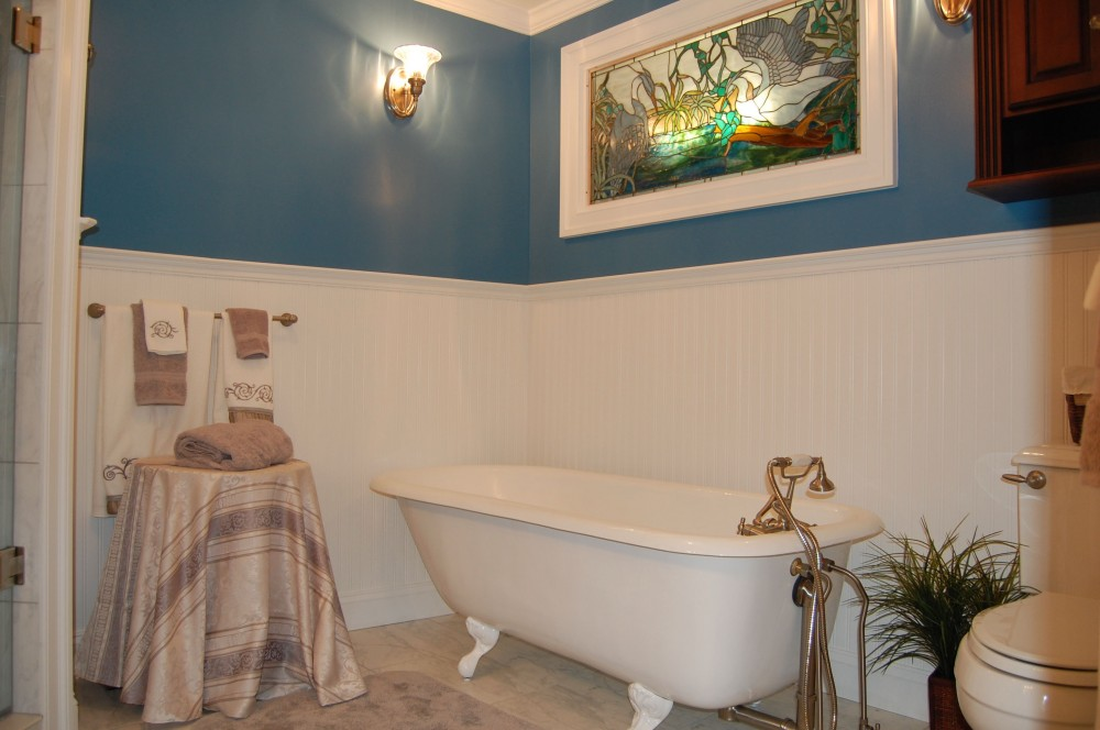 Photo By ShowPlace Bath & Kitchen. Bathroom2