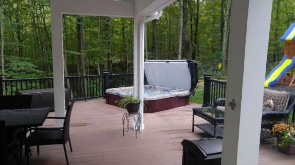 Photo By CORE Remodeling Services, Inc.. Deck Remodel