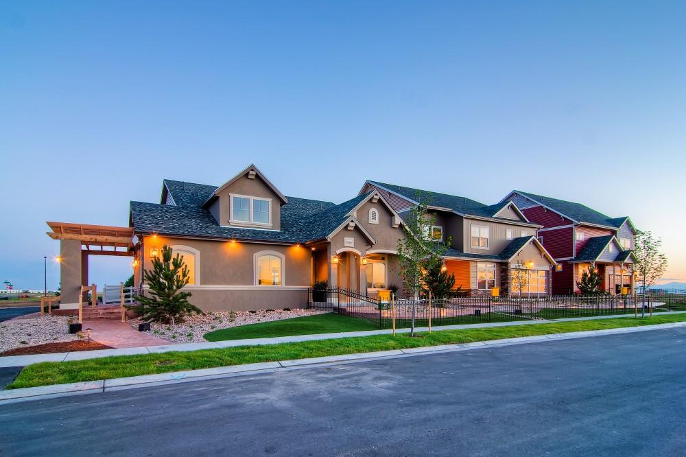 Oakwood homes oakwood homes colorado springs reviews for Engle homes