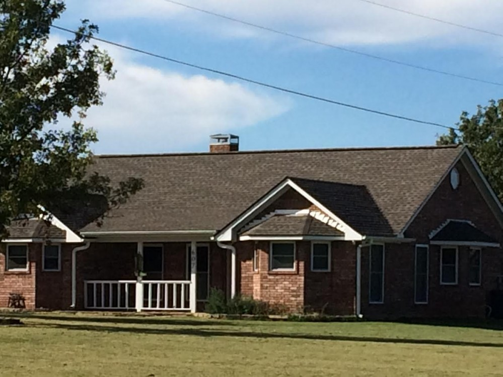 Photo By Lankford Roofing. Owens Corning
