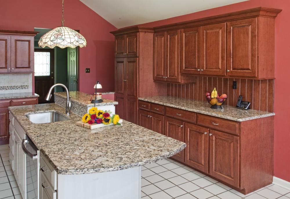 Photo By HomeTech Renovations, Inc..