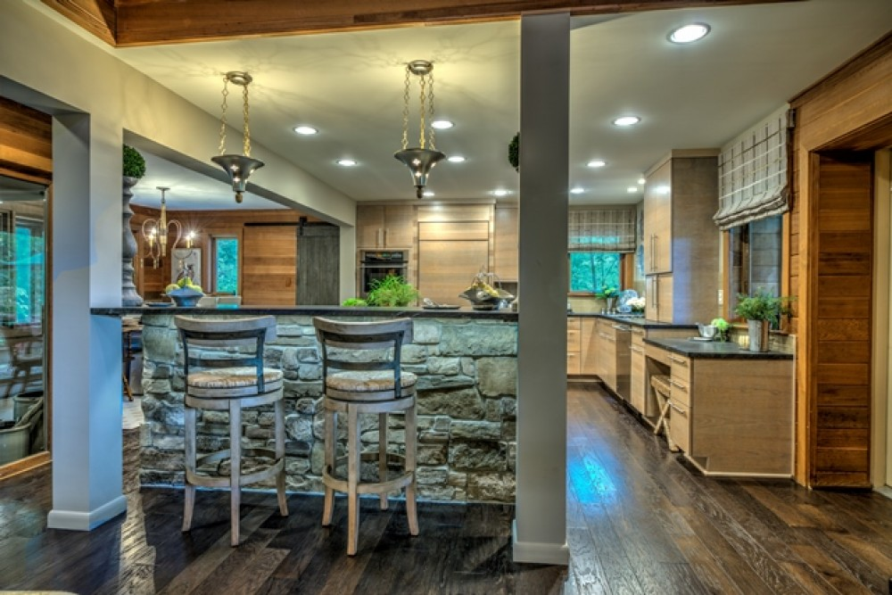 Photo By Moss Building And Design. Kitchen Remodel In Leesburg, VA