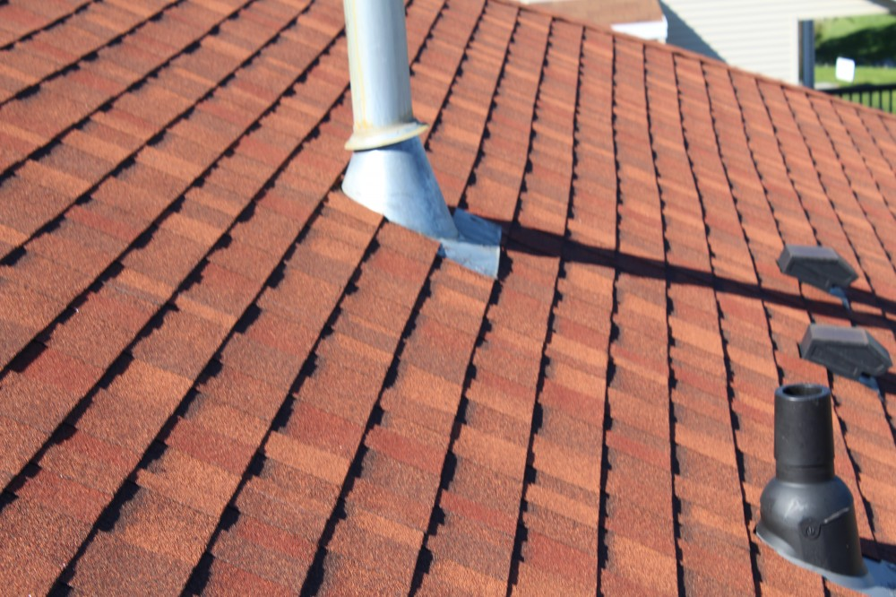 Photo By Apple Roofing. Terra Cotta Roof