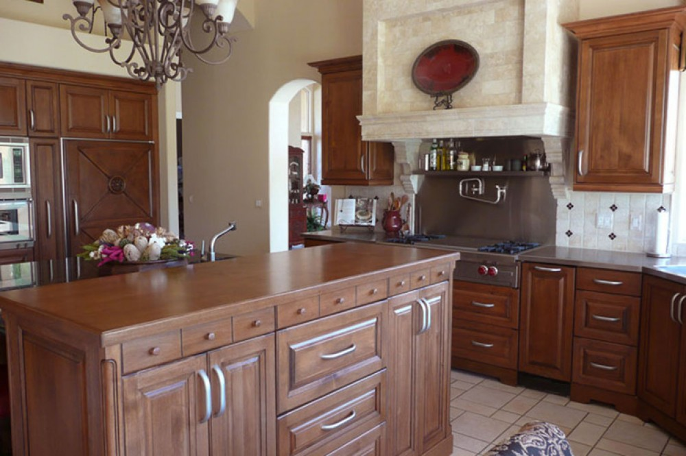 Photo By Pankow Construction, Inc.. Traditional Kitchen Remodel In Paradise Valley