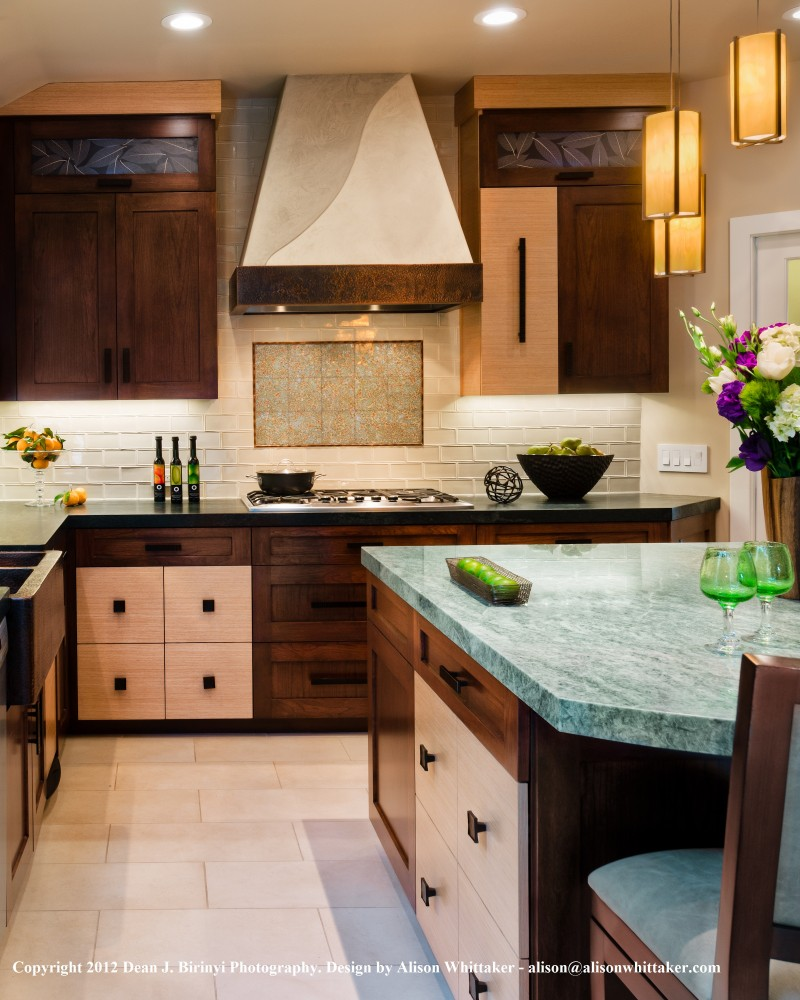 Photo By Chris Donatelli Builders. Contemporary Remodel