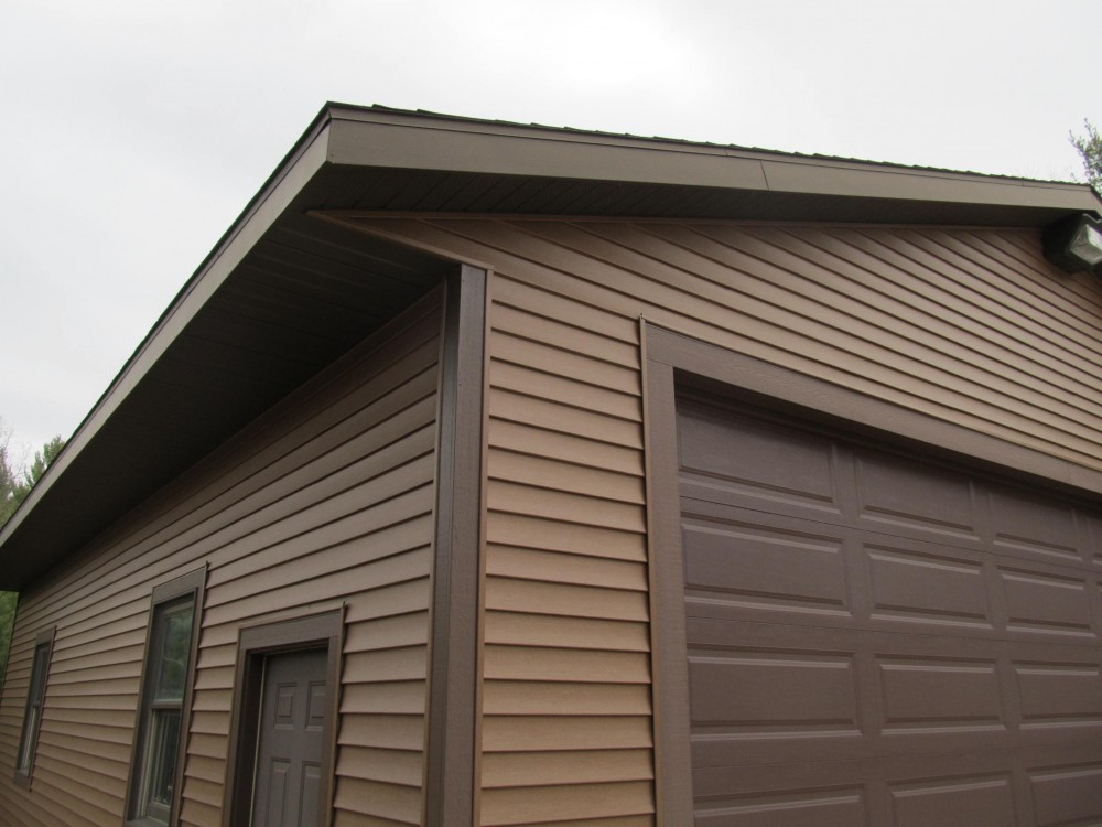 Photo By Conrad Consulting And Remodeling. Siding