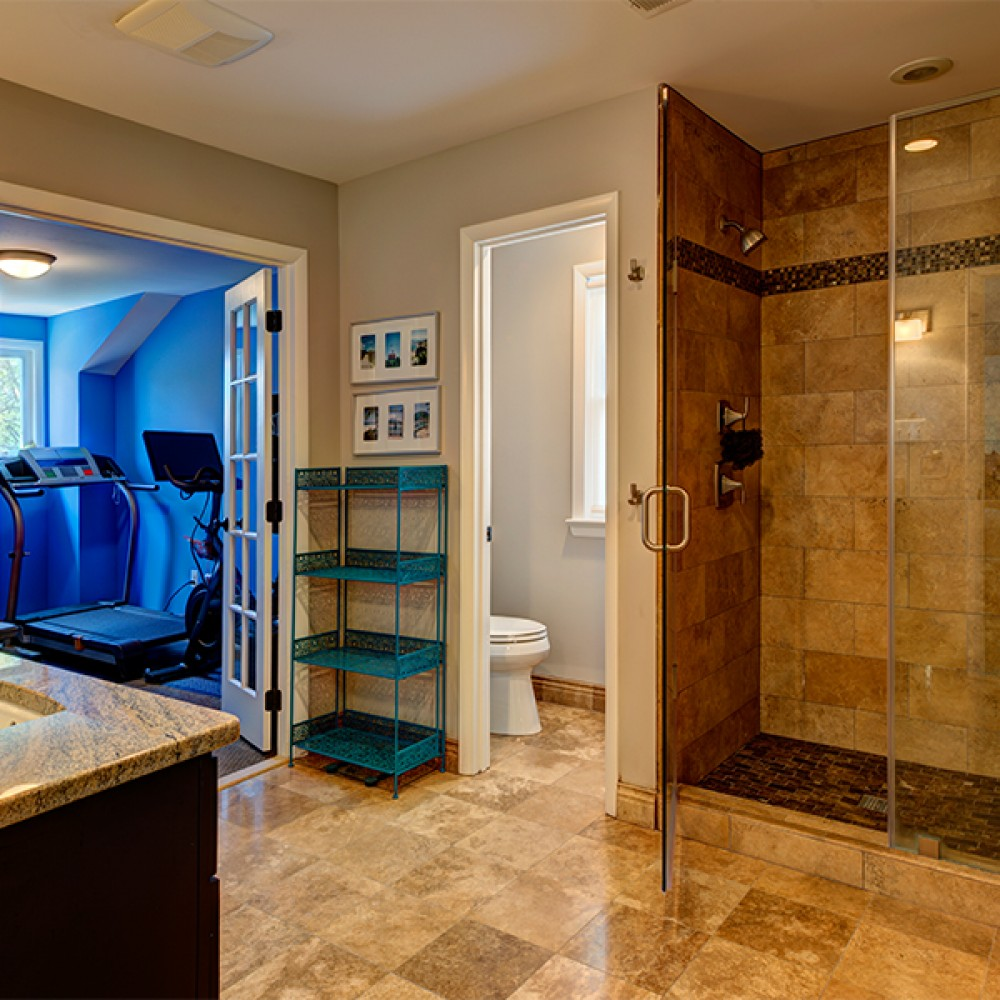 Photo By Moss Building And Design. Addition In McLean, VA