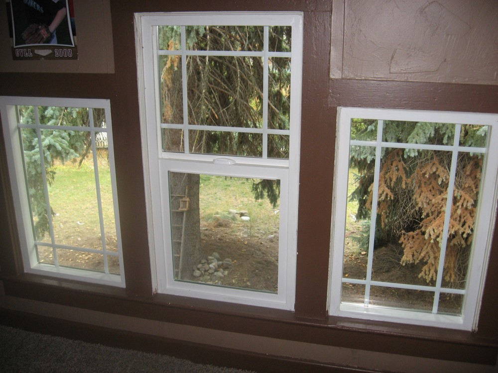 Photo By Residential Home Solutions. VPI Quality Widows