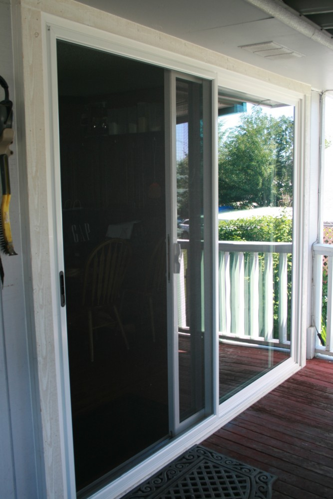 Photo By VPI Home Solutions. Door Projects