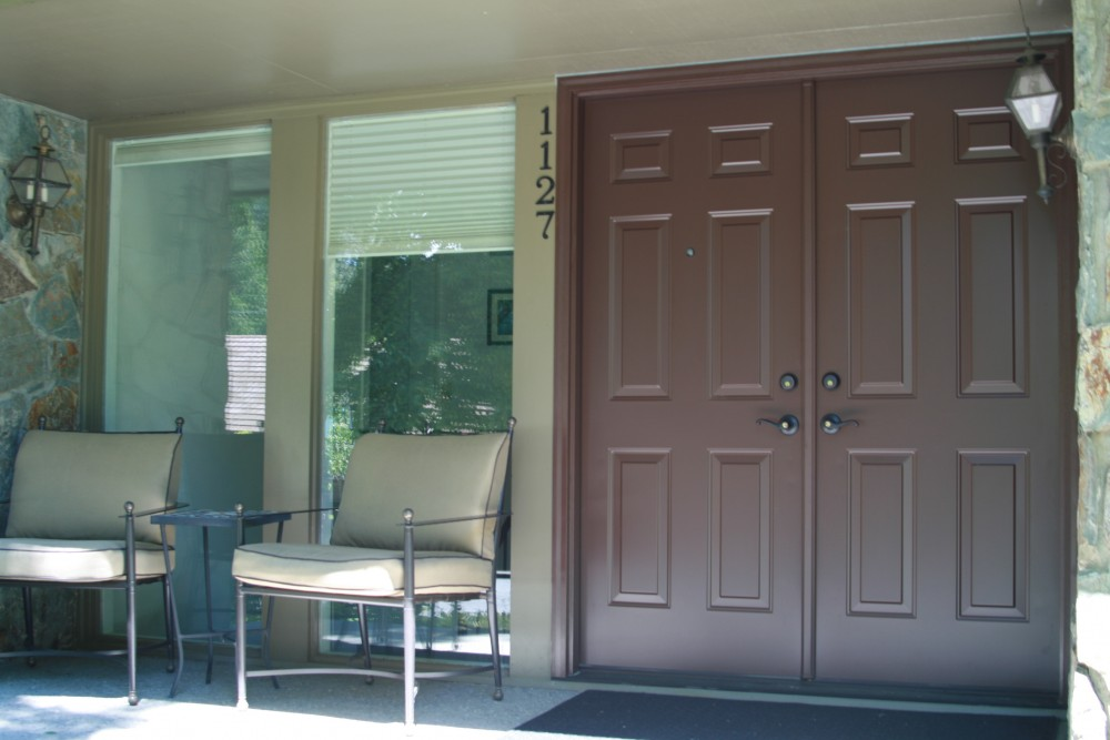 Photo By Residential Home Solutions. Door Projects