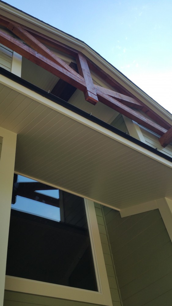 Photo By Crown Builders. JamesHardie Fiber Cement Siding Jobs