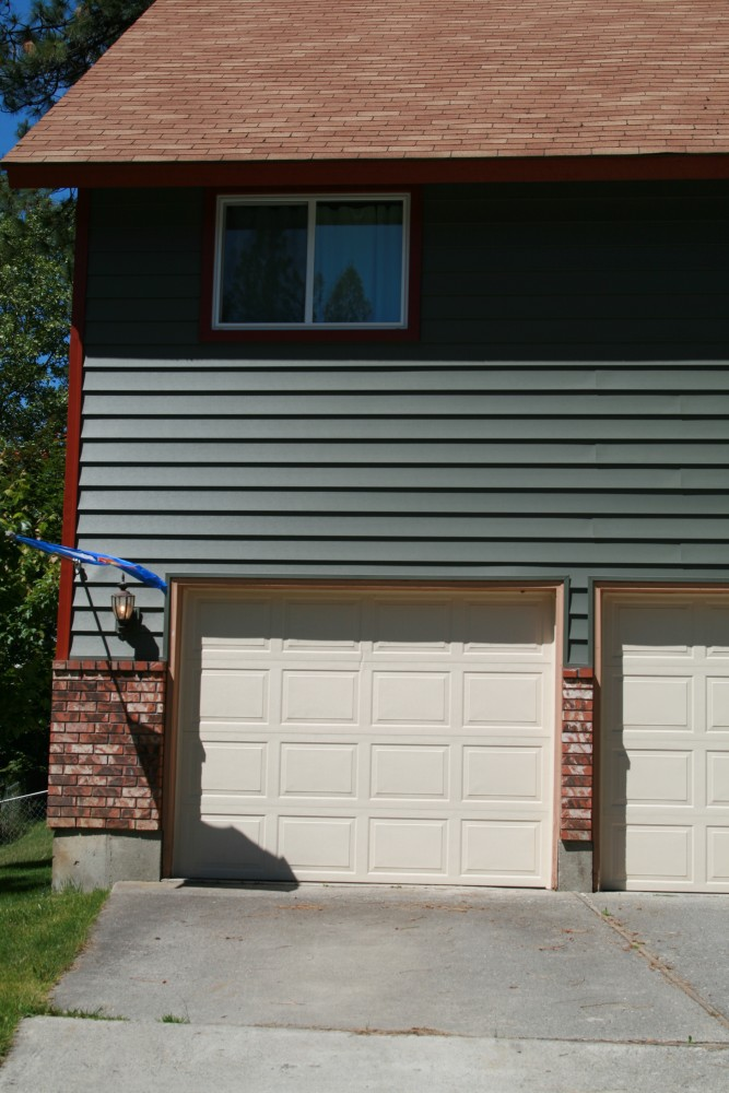 Photo By Residential Home Solutions. Siding Projects