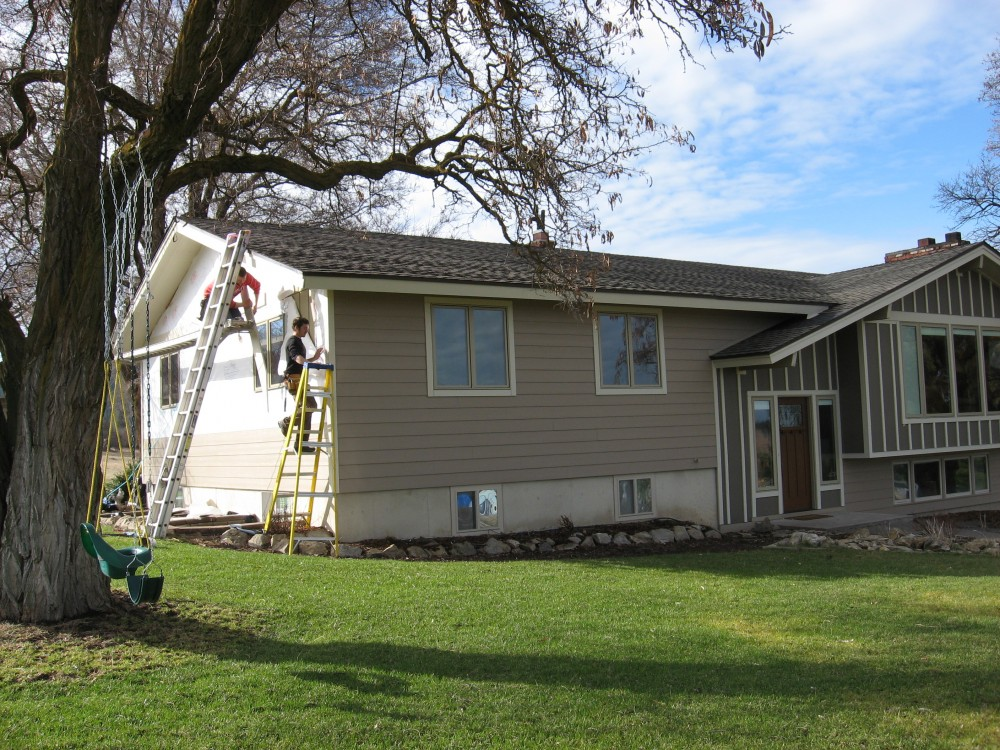 Photo By VPI Home Solutions. Siding Projects