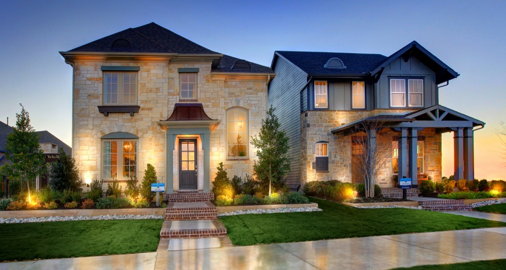 Photo By Normandy Homes. Normandy Homes - Building Timeless Homes To Fit Your Lifestyle